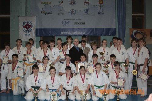 Чемпионат Кубок Сталинграда в Волгограде 23