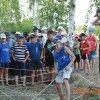 Спортивный лагерь каратэ киокушинкай Зеленая волна 14