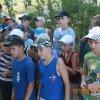 Спортивный лагерь каратэ киокушинкай Зеленая волна 12