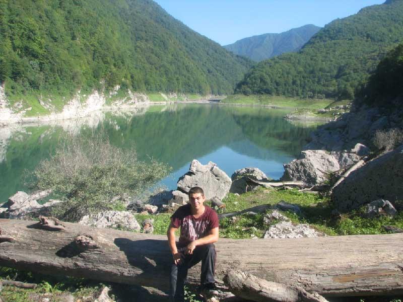 Интервью президента ВОООФКК Анохина А.Е. о поездке в республику Абхазию (рис.1)