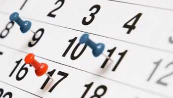 Календарный план Федерации Киокушинкай УРАКЕН Карате на 2020-2021 учебный год