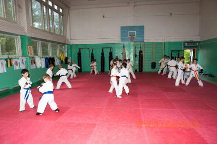 Первый-летний-лагерь-спортивного-клуба-кекусинкай-каратэ-УРАКЕН 1