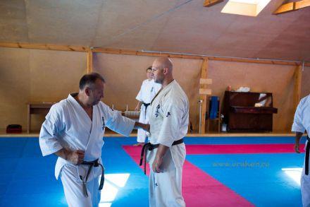 Интенсивный-курс-инструкторов-ИКО-Киокушинкайкан 9