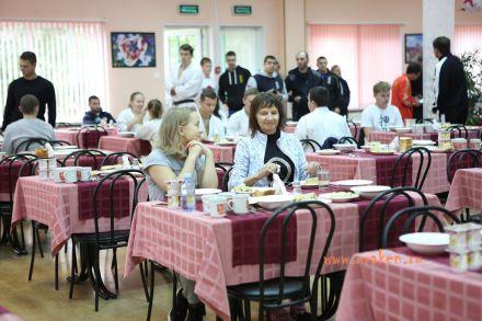 8-ая Конференция чёрных поясов Западно-Российской организации шинкиокушин 6