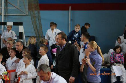 Кубок Виктории 2017 среди воспитанников детских, молодежных, спортивных секций и клубов киокусинкай каратэ 36