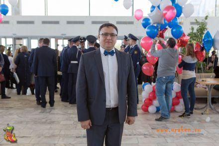 День учителя-2017 в Центральном концертном зале города Волгограда 3
