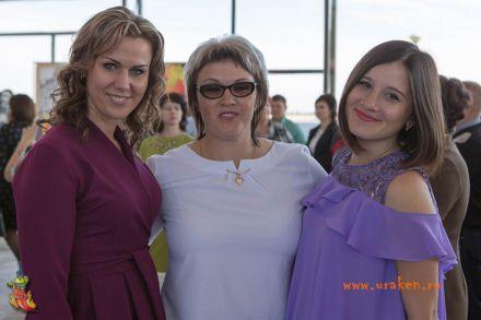 День учителя-2017 в Центральном концертном зале города Волгограда 0