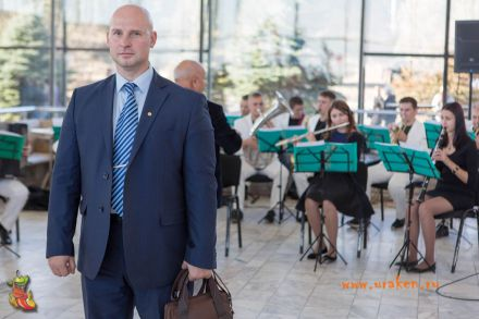День учителя-2017 в Центральном концертном зале города Волгограда 2