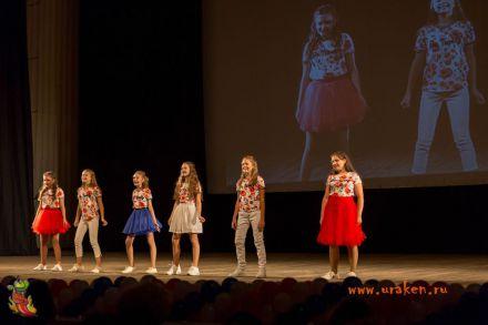 День учителя-2017 в Центральном концертном зале города Волгограда 25