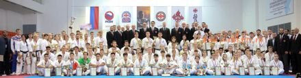 Чемпионат России по Киокусинкай каратэ 2017-IKO-1 21