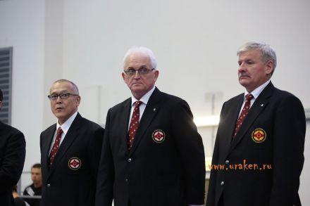 Чемпионат России по Киокусинкай каратэ 2017-IKO-1 1