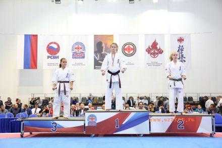 Чемпионат России по Киокусинкай каратэ 2017-urakenru тамэшивари 82