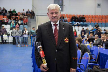 Чемпионат России по Киокусинкай каратэ 2017-urakenru тамэшивари 77