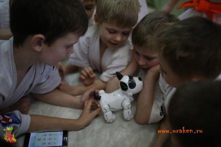 4-ый-ЗИМНИЙ-ЛАГЕРЬ-КАРАТЭ-В-ВОЛГОГРАДЕ-9 Лицей-Шубин Роман-УРАКЕН 36