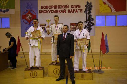 Первенство-Поворинского-района-по-каратэ-уракен-2018 47