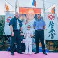 Спортивный клуб каратэ Киокушинкай УРАКЕН-Лучший старт 28