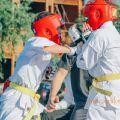 Спортивный клуб каратэ Киокушинкай УРАКЕН-Лучший старт 13