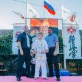 Спортивный клуб каратэ Киокушинкай УРАКЕН-Лучший старт 35