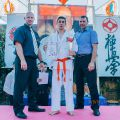Спортивный клуб каратэ Киокушинкай УРАКЕН-Лучший старт 50