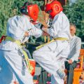 Спортивный клуб каратэ Киокушинкай УРАКЕН-Лучший старт 12