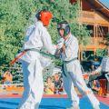 Спортивный клуб каратэ Киокушинкай УРАКЕН-Лучший старт 19