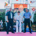 Спортивный клуб каратэ Киокушинкай УРАКЕН-Лучший старт 22
