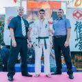 Спортивный клуб каратэ Киокушинкай УРАКЕН-Лучший старт 51