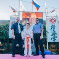 Спортивный клуб каратэ Киокушинкай УРАКЕН-Лучший старт 33