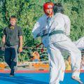Спортивный клуб каратэ Киокушинкай УРАКЕН-Лучший старт 18
