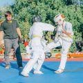 Спортивный клуб каратэ Киокушинкай УРАКЕН-Лучший старт 10