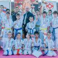 Спортивный клуб каратэ Киокушинкай УРАКЕН-Лучший старт 54
