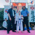 Спортивный клуб каратэ Киокушинкай УРАКЕН-Лучший старт 44