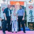 Спортивный клуб каратэ Киокушинкай УРАКЕН-Лучший старт 40