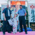 Спортивный клуб каратэ Киокушинкай УРАКЕН-Лучший старт 39