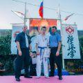 Спортивный клуб каратэ Киокушинкай УРАКЕН-Лучший старт 36
