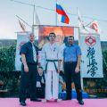 Спортивный клуб каратэ Киокушинкай УРАКЕН-Лучший старт 38