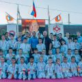 Спортивный клуб каратэ Киокушинкай УРАКЕН-Лучший старт 52