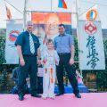 Спортивный клуб каратэ Киокушинкай УРАКЕН-Лучший старт 29