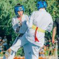 Спортивный клуб каратэ Киокушинкай УРАКЕН-Лучший старт 15
