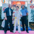 Спортивный клуб каратэ Киокушинкай УРАКЕН-Лучший старт 48
