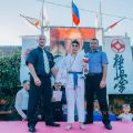 Спортивный клуб каратэ Киокушинкай УРАКЕН-Лучший старт 45