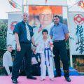 Спортивный клуб каратэ Киокушинкай УРАКЕН-Лучший старт 42