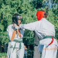 Спортивный клуб каратэ Киокушинкай УРАКЕН-Лучший старт 20