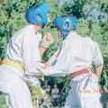 Спортивный клуб каратэ Киокушинкай УРАКЕН-Лучший старт 16