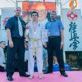 Спортивный клуб каратэ Киокушинкай УРАКЕН-Лучший старт 49