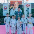 Спортивный клуб каратэ Киокушинкай УРАКЕН-Лучший старт 56
