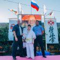 Спортивный клуб каратэ Киокушинкай УРАКЕН-Лучший старт 34