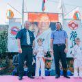 Спортивный клуб каратэ Киокушинкай УРАКЕН-Лучший старт 27