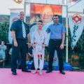 Спортивный клуб каратэ Киокушинкай УРАКЕН-Лучший старт 23