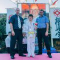 Спортивный клуб каратэ Киокушинкай УРАКЕН-Лучший старт 47